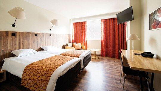 Hotel Metropol ***