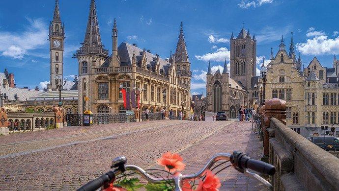 Gruppenreise Flanderns schönste Städte