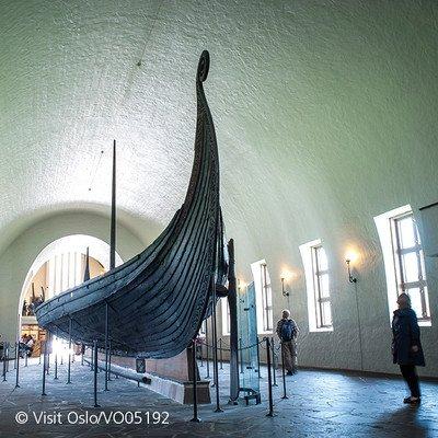 """Museumsinsel Bygdøy"""