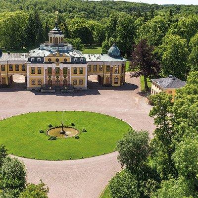 Einrichtungen der Klassik Stiftung Weimar