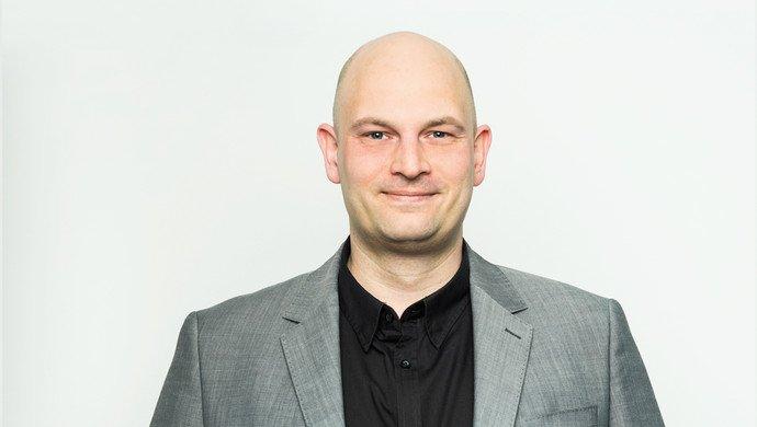Daniel Hansmann