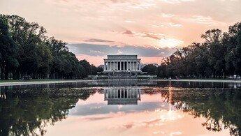 Klassenfahrt Washington D.C.