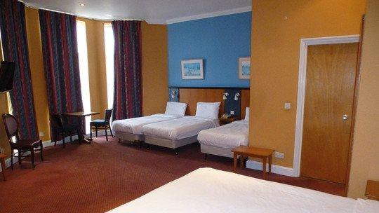 Chatsworth Hotel Hastings