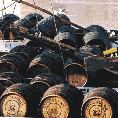 Typisch Portwein