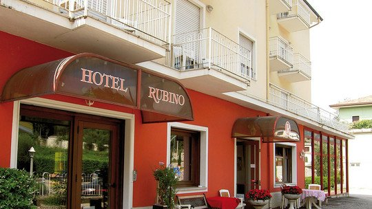 Hotel Doria/Rubino