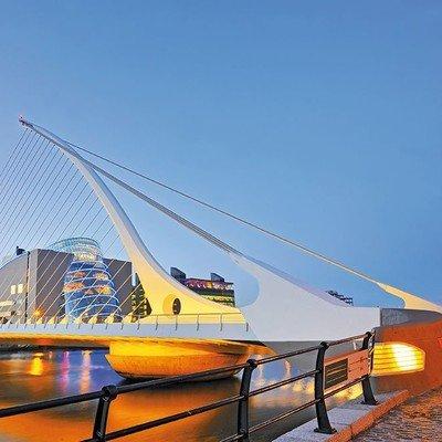 Alle Programmbausteine Dublinauf einen Blick