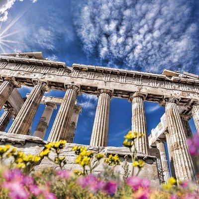 Alle Programmbausteine Athen auf einen Blick