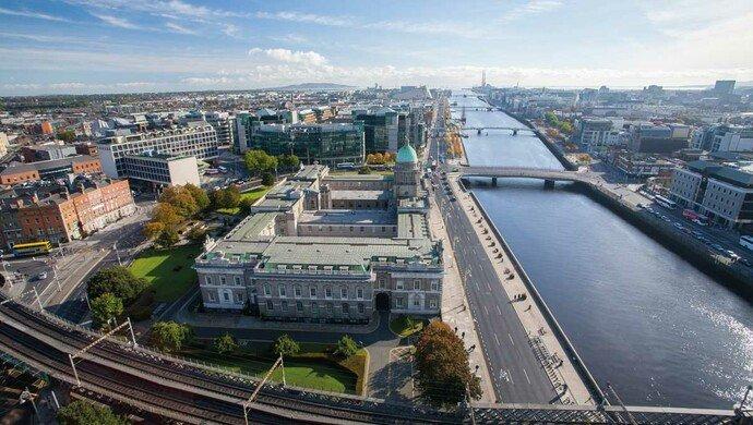 Gruppenreise Dublin