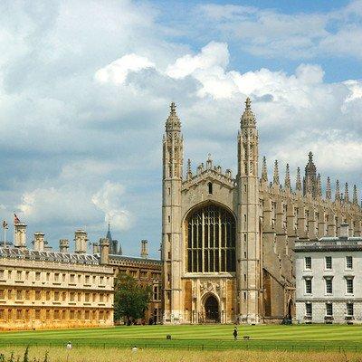 Alle Programmbausteine Cambridge auf einen Blick