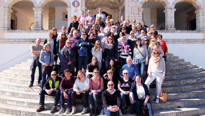 Länderspezialisten Gruppenreisen