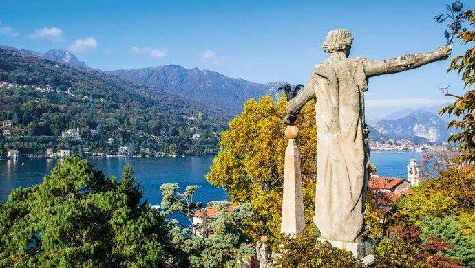 Gruppenreise Lago Maggiore