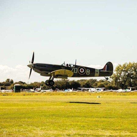Duxford Luftfahrt Museum