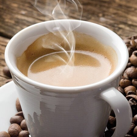 Thüringer Kaffeetafel