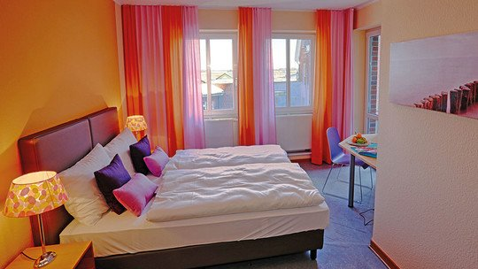 DJH Resort Club-Jugendherberge Neuharlingersiel