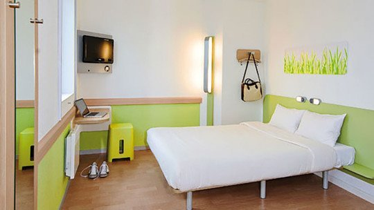 Ibis Budget Hotel Saint Malo Centre