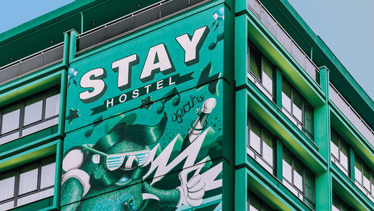 STAY Hostel