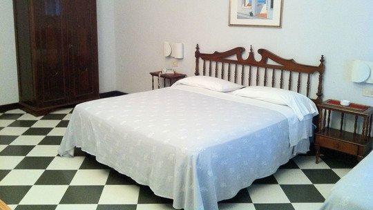 z. B.Hotel Stabia★★★★