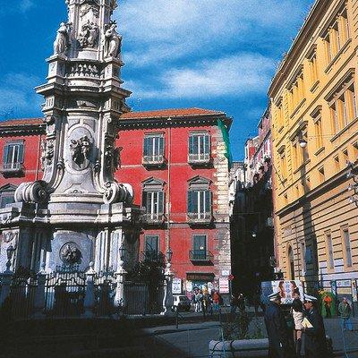 Nationalmuseum in Neapel