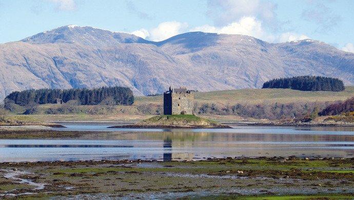 Gruppenreise Highlands und Islands