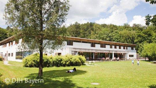 Jugendherberge Possenhofen am Starnberger See