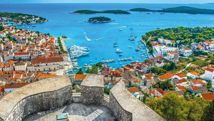 Gruppenreise Zauberhaftes Dalmatien