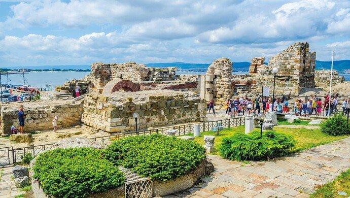 Gruppenreise Große Bulgarien Rundreise