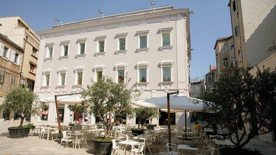 Boutique Hostel Goli & Bosi