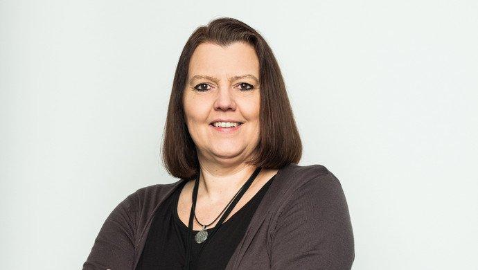 Stefanie Kühne-Nolte