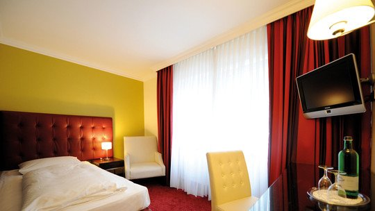 Hotel Haverkamp ★★★★