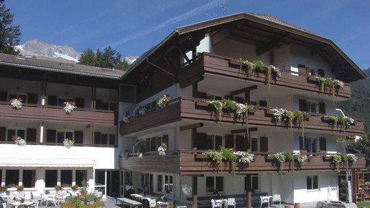 Hotel Steinpent
