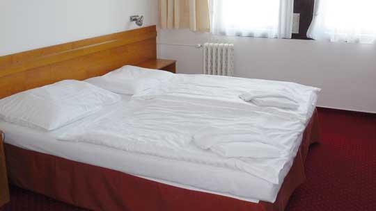 Hotel Globus Prague