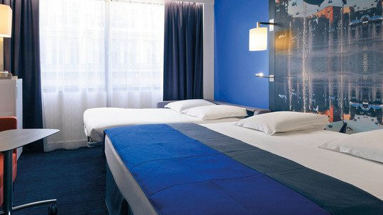 Mercure Hotel Nice Centre Notre Dame