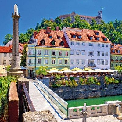Alle Zusatzleistungen Ljubljana auf einen blick