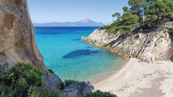 Gruppenreise Griechenlands malerischer Norden