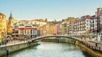 Gruppenreise Bilbao und das Baskenland