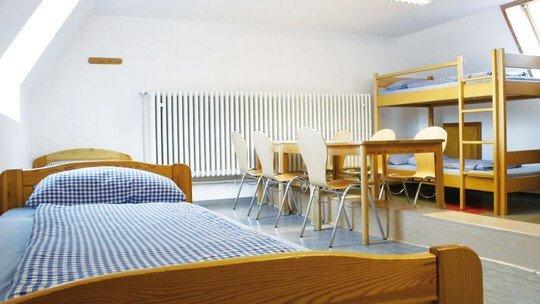 Jugendgästehaus Harz