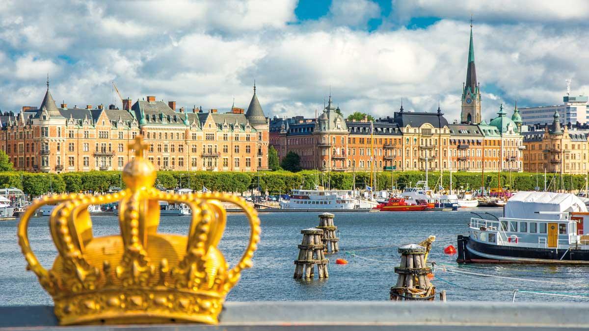 Stockholm-mit-Kroenchen