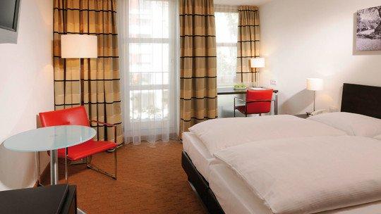 Leonardo Hotel München City Olympiapark ★★★★