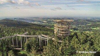Klassenfahrt Bayerischer Wald