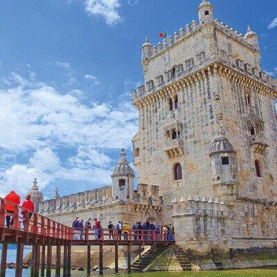 Stadtrundgang Lissabon