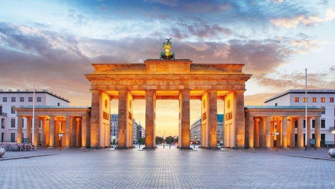 Länderinformationen Deutschland