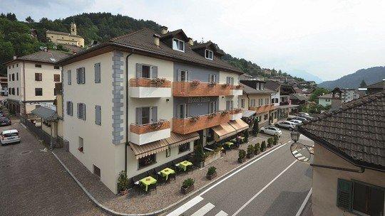 z. B. Hotel Italia★★★