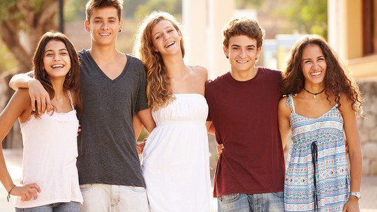 Gastfamilien Madrid