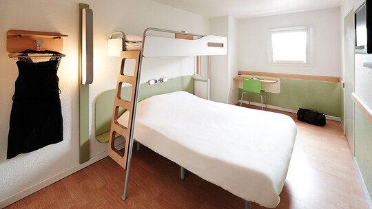 Ibis Budget Hotel Dijon Saint Apollinaire