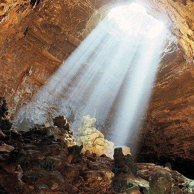 Grotte von Castellana