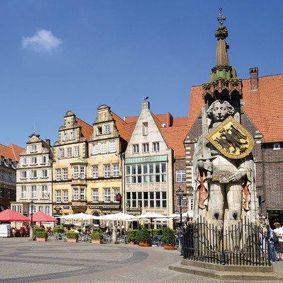 Alle Programmbausteine Bremen auf einen Blick