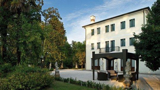 Hotel Villa Pace Park Bolognese