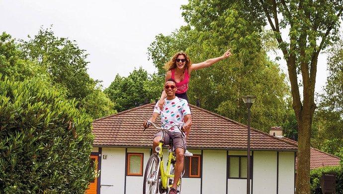 Klassenfahrt Ferienpark Walibi