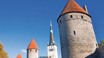 Klassenfahrten Estland