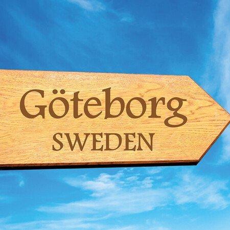 Alle Programmbausteine Göteborg auf einen blick